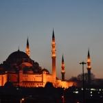 Istanbul – Eine Städtereise an's Goldene Horn.