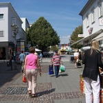 Ein Abstecher nach Bad Homburg