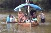 Mit dem Kanu die Berounka hinunter – Tschechien mal ganz anders.