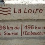 Die Loire: Ein Kanu und Naturparadies.