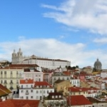 Städtereise nach Lissabon: Eine romantische Winterreise.