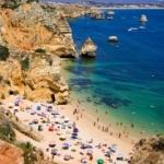 Die Algarve: Urlaub in der Sonnenstube Portugals.