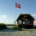 Urlaub in Skagen: Nordsee und Ostsee erleben. Ein Juwel im Norden.