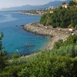 Urlaub auf Korsika: Die wilde Schöne und das Meer