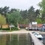 Brandenburg: Preiswerter Urlaub im blauen Paradies.