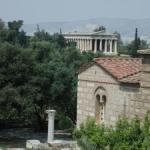 Athen: Ein Stop-Over in der griechischen Kapitale.
